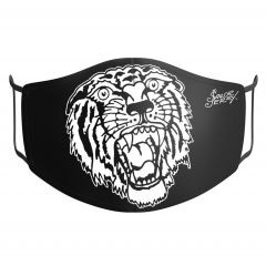 Sailor Jerry Official Tiger Face Mask