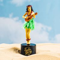 Official Sailor Jerry Dashboard Hula Girl