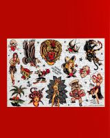 Sailor Jerry Official Puzzle