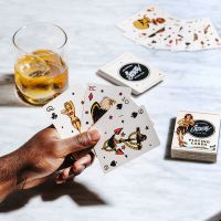 Sailor Jerry Official Playing Cards