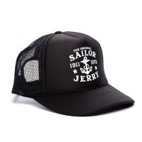 Sailor Jerry Official Trucker Hat